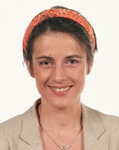 Mercedes Echerer. Foto: Europaparlament