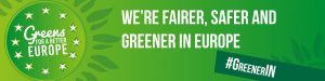 We're fairer, safer and greener in Europe (2016)