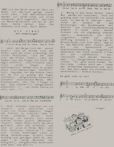 Die Bundeshymne mit Anmerkungen (1987)