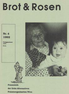 Brot & Rosen 4 (1992)