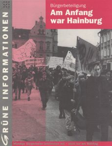 Am Anfang war Hainburg.