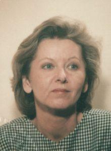 Helga Erlinger