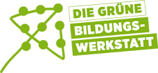 Logo der Grünen Bildungswerkstatt GBW
